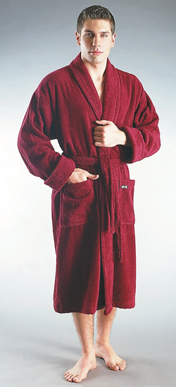 Noble Bathrobe