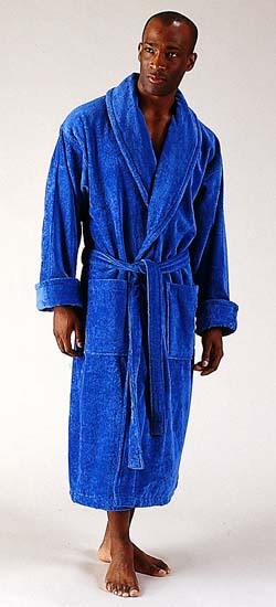 Fantasy Bathrobe