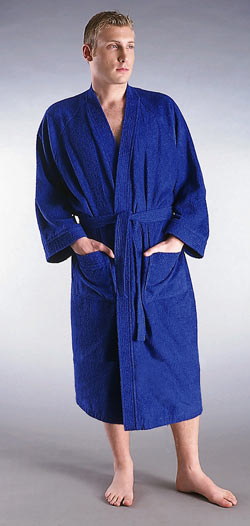 Pompei Bathrobe